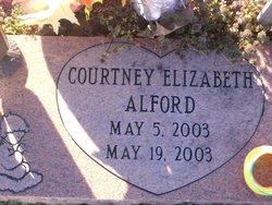 Courtney Elizabeth Alford