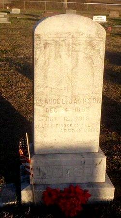Claude L. Jackson
