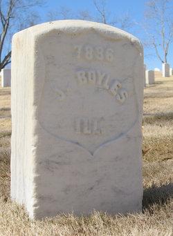 John W. Boyles