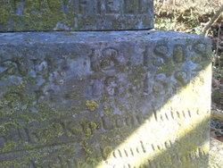 Samuel Houston Hatfield
