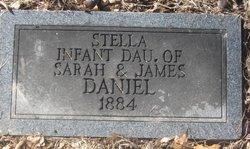 Stella Daniel