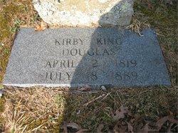 Kirby King Douglas