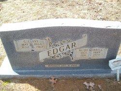 Cleve G. Edgar