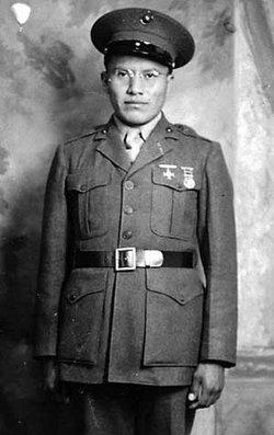 Sgt Allen Dale June