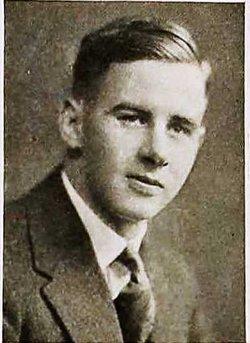 Malcolm Adrian Buckey