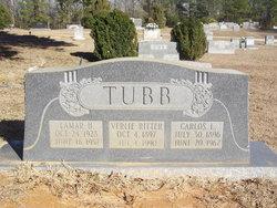 Carlos Lovol Tubb