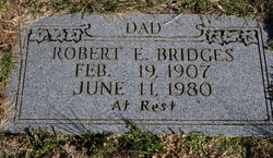 Robert Elroy Bridges