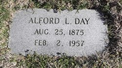 Alford L. Day