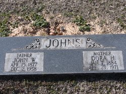 John William Johns