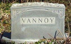 William H. Vannoy