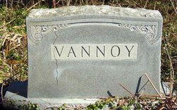 Pearlie <i>Shumate</i> Vannoy