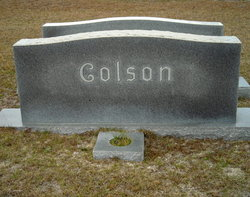 William Henry Colson