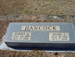 Mamie Elizabeth <i>Smith</i> Hancock
