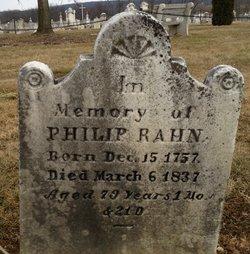 Philip Rahn