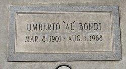 Umberto Al Bondi