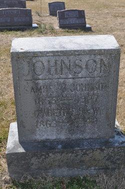 Samuel Jacob Johnson