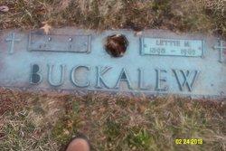 Edward Buckalew