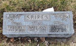 Martin Spires