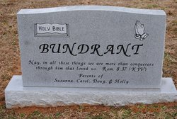 Helen Louise <i>Deere</i> Bundrant