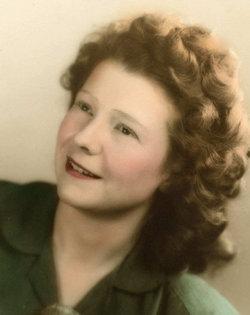 Georgia Lillian <i>Reed</i> Ahrens