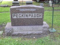 Jennie Peckinpaugh