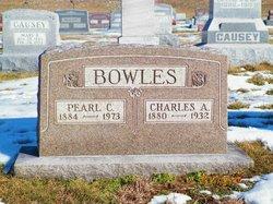 Charles Alexander Bowles
