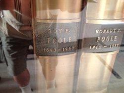 Royal Franklin Roy Poole