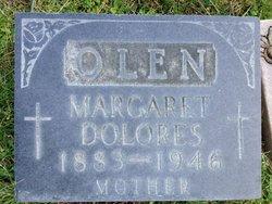 Margaret Dolores <i>Knight</i> Olen