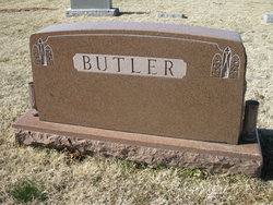 Amanda Jane <i>Younger</i> Butler