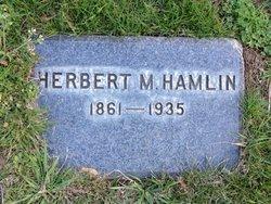 Herbert Hamlin