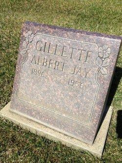Albert Jay Gillette
