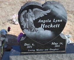 Angela Lynn <i>Coke</i> Hockett