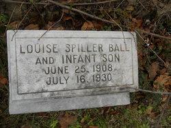 Louise <i>Spiller</i> Ball