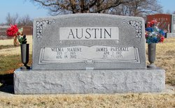 Wilma Maxine <i>Schumaker</i> Austin