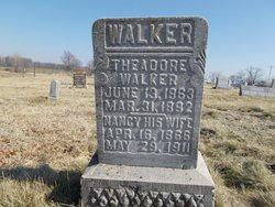 Theodore Walker
