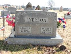 Charles H. Chuck Ryerson