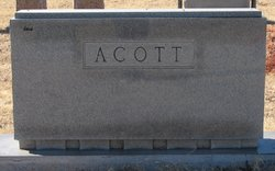 Edith M Acott