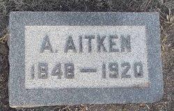 A. Aitken