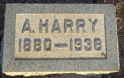 A. Harry Aitken