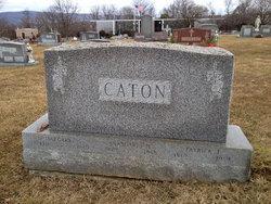 Patrick Joseph <i>Pop</i> Caton
