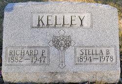 Stella B <i>Fitzpatrick</i> Kelley