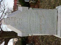 Anna Maria <i>Evitts</i> Cherbonnier