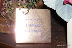 Theresa J <i>Sosbee</i> D'Amario