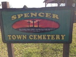 Spencer Town Cemetery