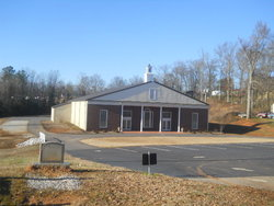 Pleasant View Missionary Baptist Church Cemetery