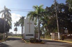Cementerio de La Capital