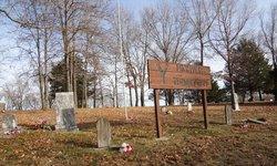 Y Highway Cemetery