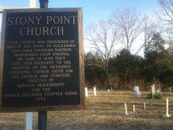 Stoney Point Church Cemetery