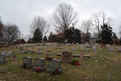 Trinity Lutheran Church Cemetery - Avalon