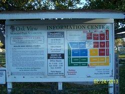 Oak View Memorial Park